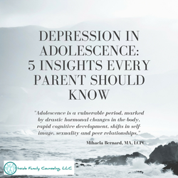 Depression and Adolescents